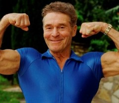 #MoveThat Body Inspiration from Jack LaLanne